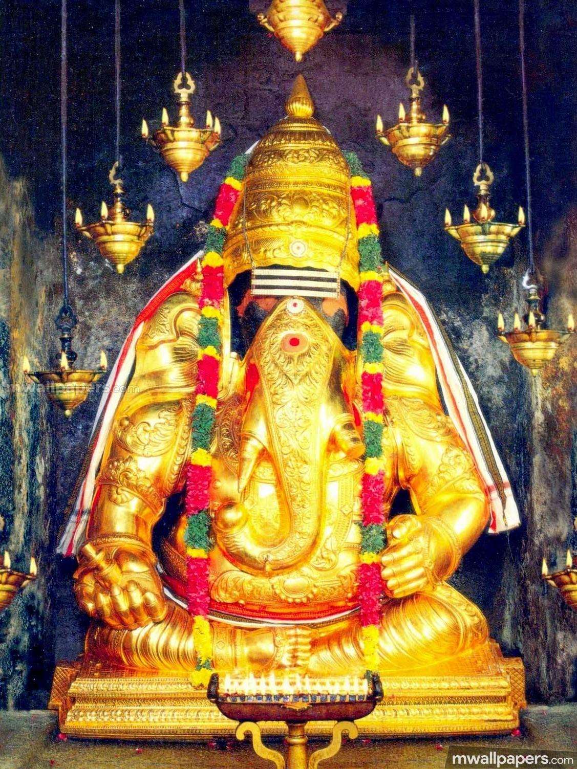 Best God Vinayagar Hd Photos 1080p 11176 Karpaga Vinayagar 1127x1503 Wallpaper Teahub Io