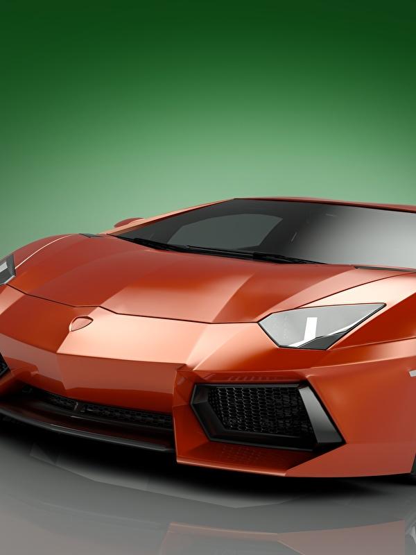 Download and discover more similar hd wallpaper on wallpapertip. Carro En 3d Lamborghini 600x800 Wallpaper Teahub Io