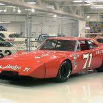 1969 Dodge Charger Daytona Nascar 1440x1089 Wallpaper Teahub Io