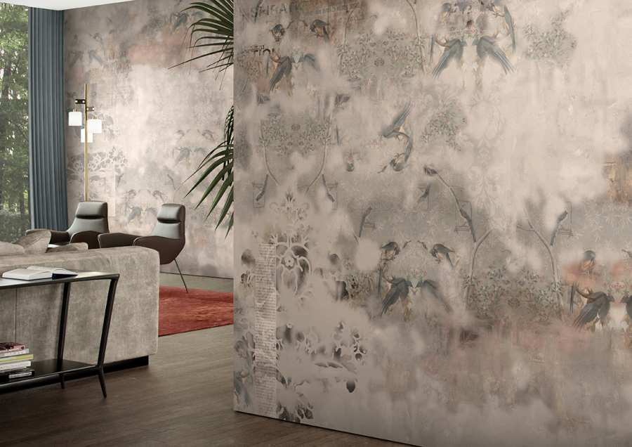 Rapidly affirmed as synonymous with the highest quality of made in italy in the world for the wall covering sector, the cristiana masi brand stands out for. 3d Textures And Technical Informations Carta Da Parati Illudions Glamora 900x636 Wallpaper Teahub Io
