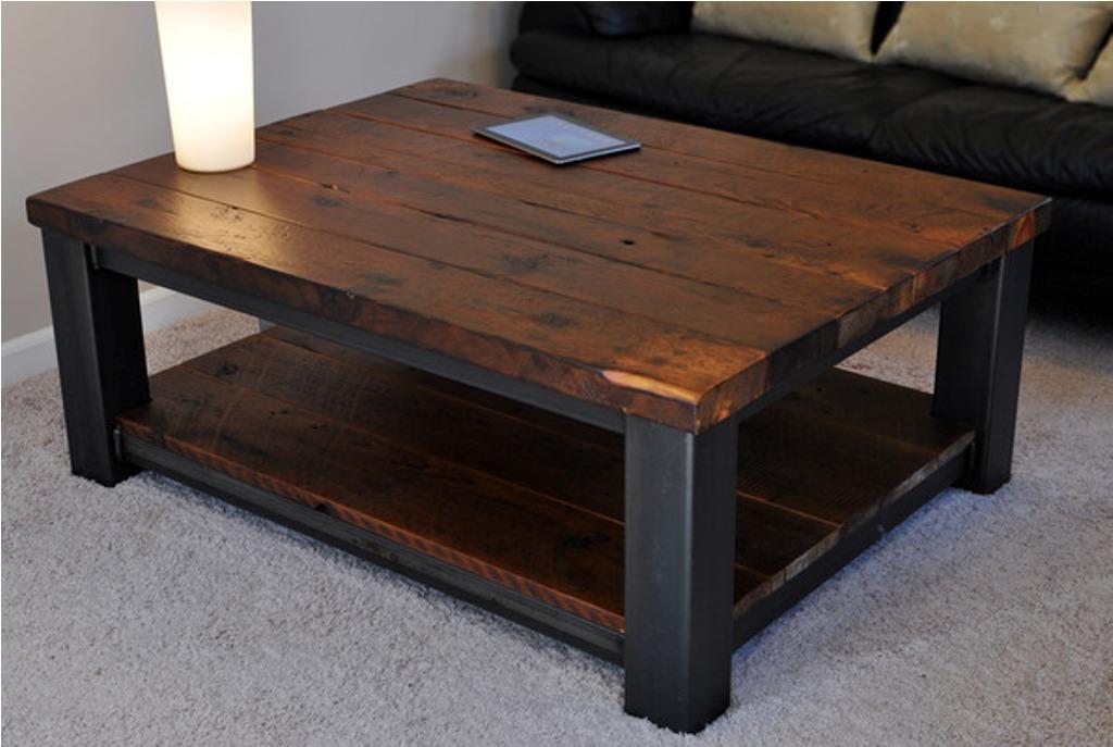minimalist metal coffee table legs for