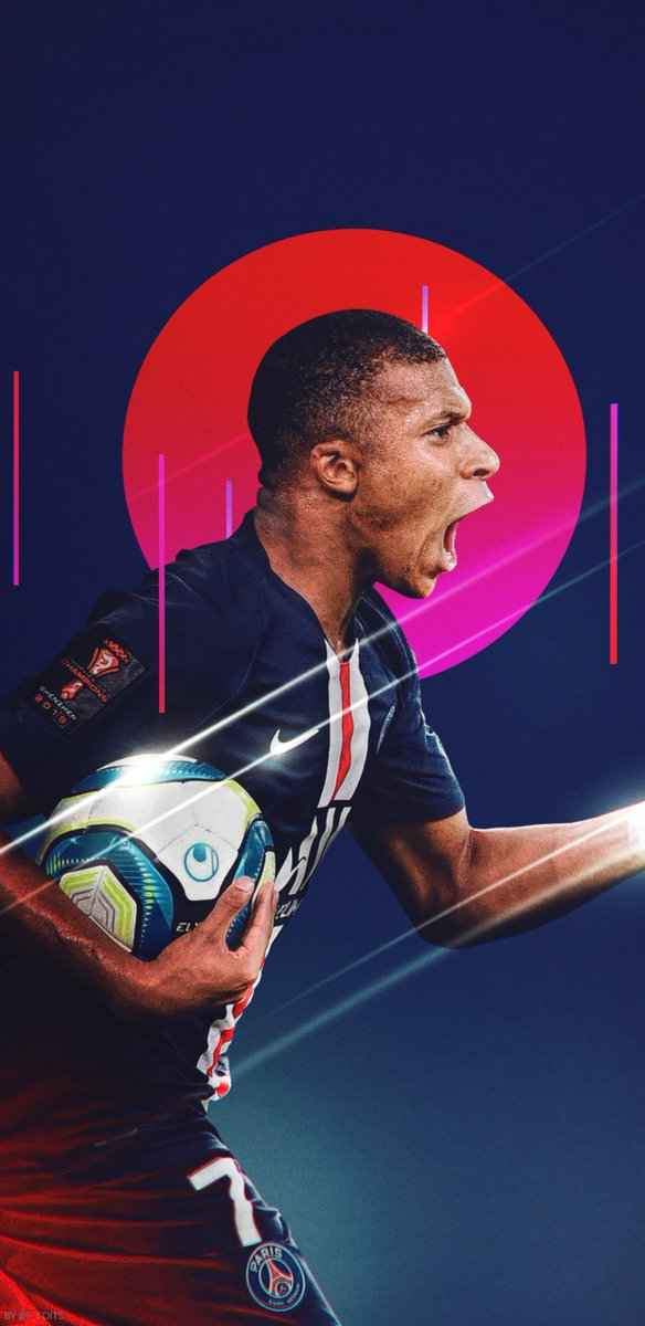 kylian mbappe psg iphone 584x1200
