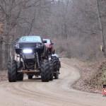 Ford Jacked Up Mudding Truck 1920x1080 Wallpaper Teahub Io