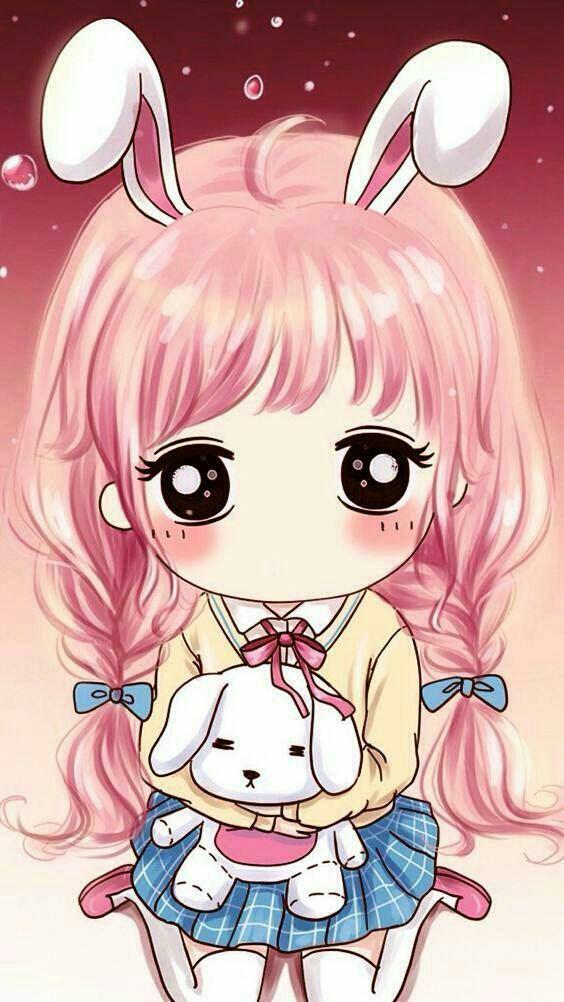 Country living editors select each product featured. Kawaii Cute Anime Girl 564x1002 Wallpaper Teahub Io