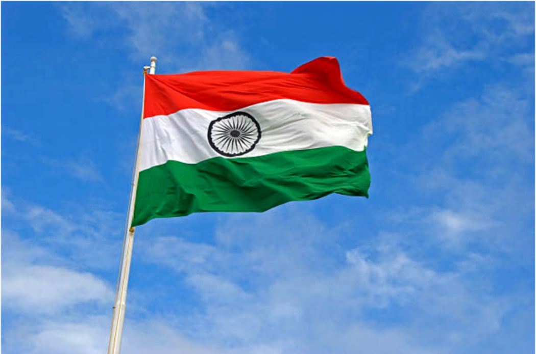 Indian Flag Images Hd Wallpapers Free Download Download Indian Flag Hd 1050x695 Wallpaper Teahub Io