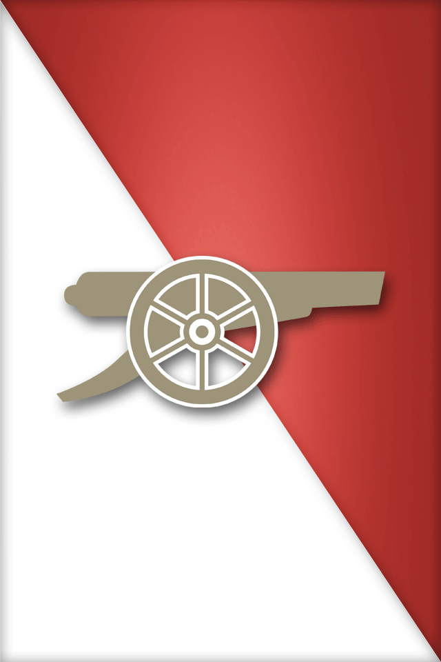 arsenal cannon wallpaper iphone