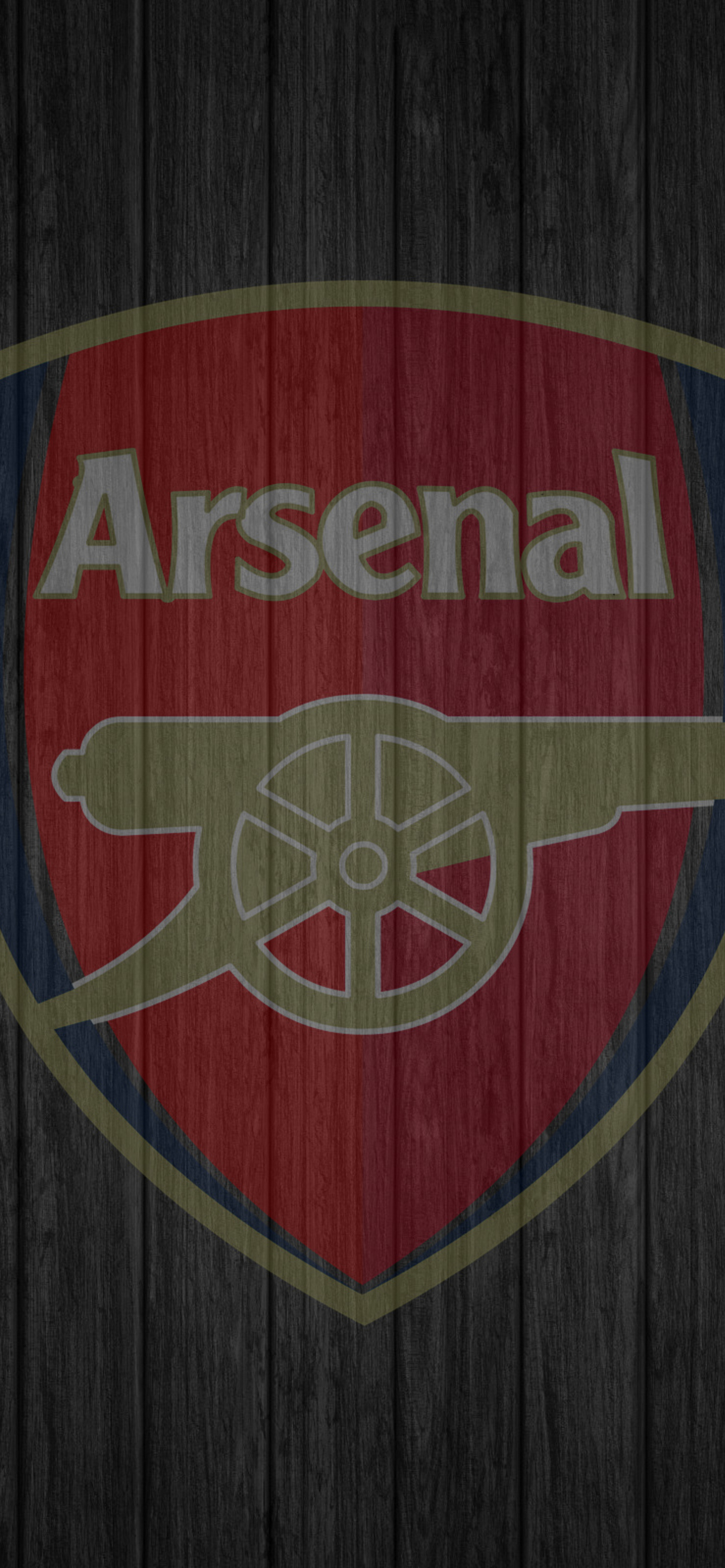 iphone arsenal wallpaper full hd