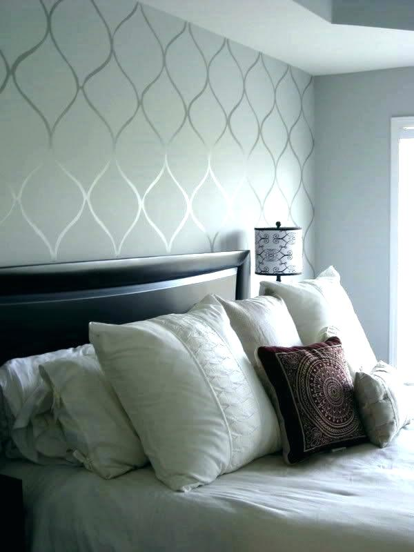 Living Room Feature Wallpaper Ideas Feature Wall Living Modern Bedroom Wallpaper Design 600x800 Wallpaper Teahub Io
