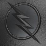 Black Flash Logo Wallpaper Hd 1440x2560 Wallpaper Teahub Io