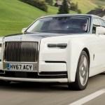 Rolls Royce Phantom 8 White 1920x1200 Wallpaper Teahub Io