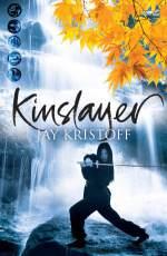 Review: Kinslayer, Jay Kristoff