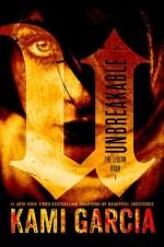 Review: Unbreakable, Kami Garcia