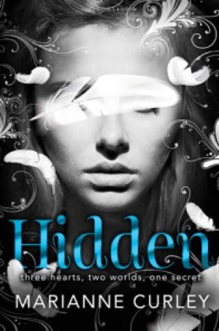 Review: Hidden, Marianne Curley