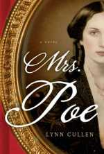 Review: Mrs Poe, Lynn Cullen