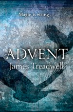 Review: Advent, James Treadwell