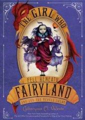 fell beneath fairyland