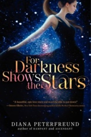 Review: For Darkness Shows the Stars, Diana Peterfreund