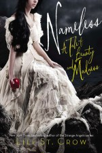 Review: Nameless, Lili St Crow