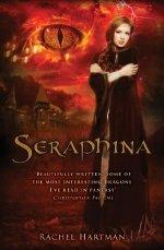 Review: Seraphina, Rachel Hartman