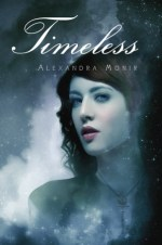 Review: Timeless, Alexandra Monir