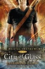 Review: City of Glass, Cassandra Clare
