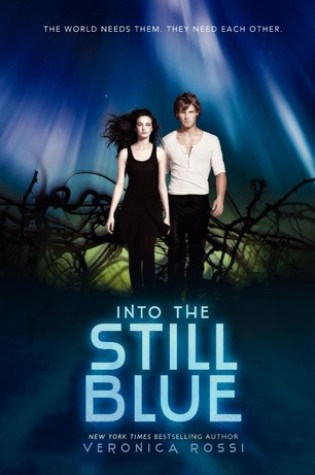 Review: Into the Still Blue, Veronica Rossi