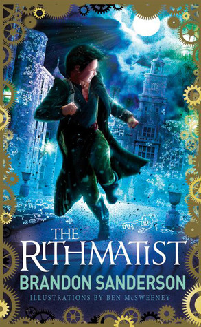 The Rithmatist Epub