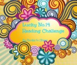 Lucky No 14 Reading Challenge