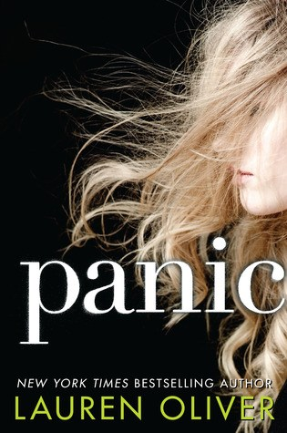 Review: Panic, Lauren Oliver