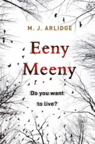 Review: Eeny Meeny by M.J. Arlidge