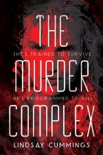 Review: The Murder Complex, Lindsay Cummings