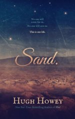 Review: Sand, Hugh Howey