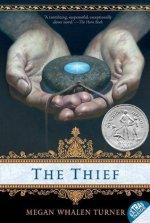 Series Spotlight #1: The Queens Thief Series by Megan Whalen Turner
