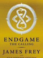 Review: Endgame: The Calling, James Frey