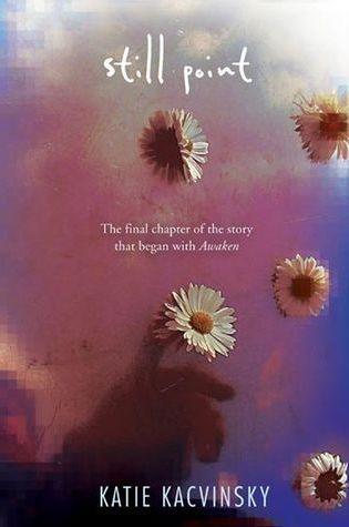 Review: Stillpoint, Katie Kacvinsky