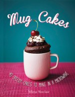 Review: Mug Cakes, Mima Sinclair