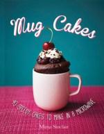 Review: Mug Cakes, Mima Sinclair