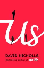 Review: Us, David Nicholls