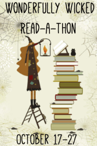 Wonderfully Wicked Read-a-thon 2014 – Goals