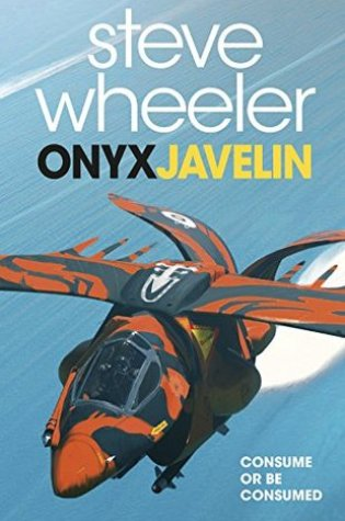 Review: Onyx Javelin, Steve Wheeler