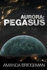 Review: Aurora: Pegasus, Amanda Bridgeman
