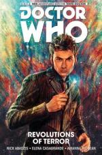 Review: Doctor Who: Revolutions of Terror
