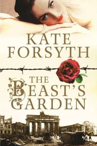 Review: The Beast's Garden, Kate Forsyth