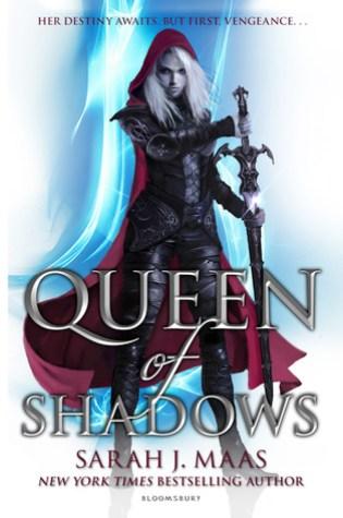 Review: Queen of Shadows, Sarah J Maas