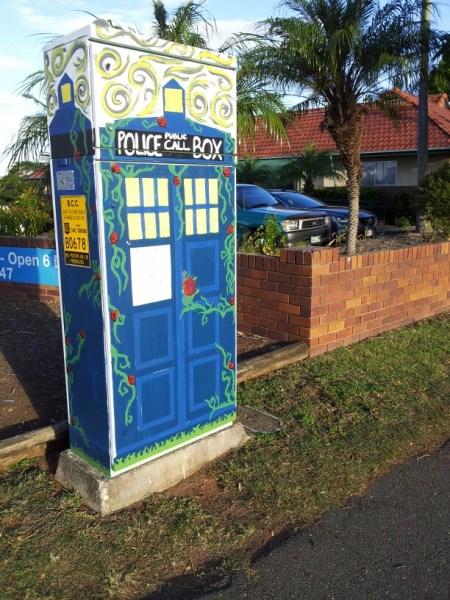 tardisLightbox