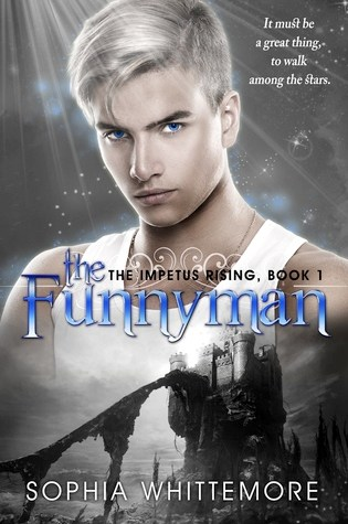 Review: The Funnyman, Sophia Whittemore