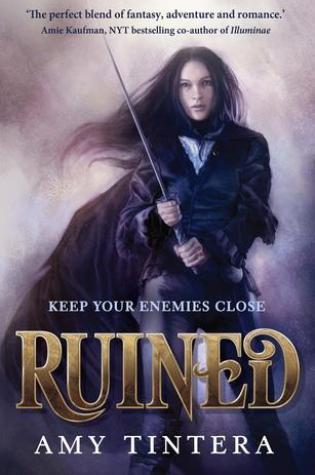 Review: Ruined, Amy Tintera