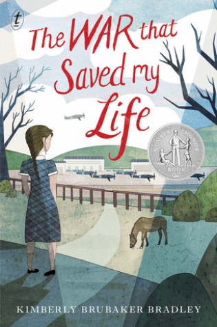Review: The War That Saved My Life
