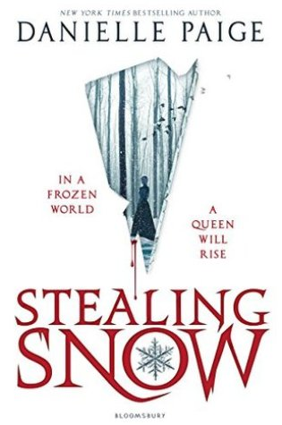 Review: Stealing Snow, Danielle Paige