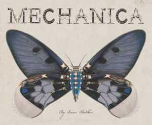 Review: Mechanica, Lance Balchin